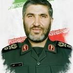 پوستر شهید کاظمی
