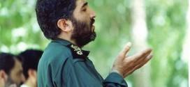 احمد کاظمیفرمانده ای مقتدر
