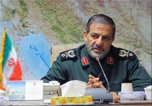 نهمین سالگرد شهادت سردار عرفه در نجف آباد برگزار شد