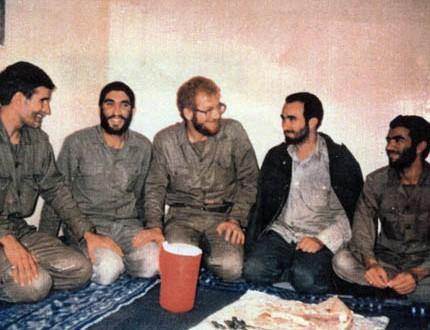 شهیدان خرازی صفوی و احمد کاظمی