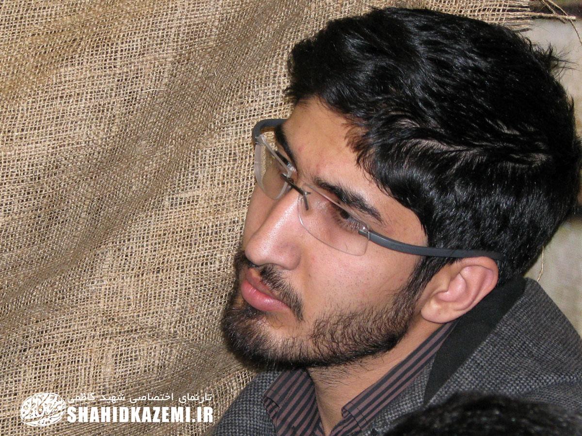 گزارش تصویری نهمین آئین گرامیداشت شهدای عرفه در اصفهان